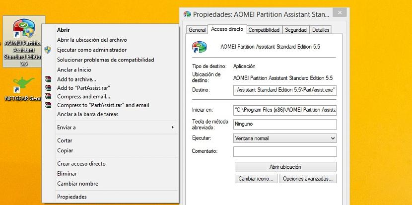 accesos directos en Windows 01