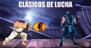 clasicos lucha mundivideojuegos