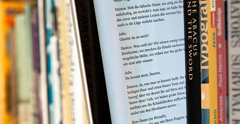 Donde leer libros online