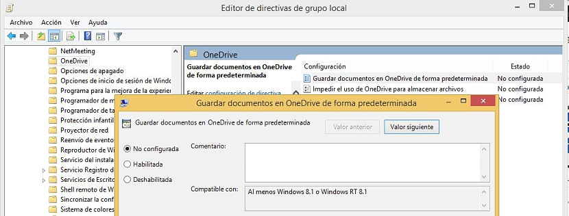 guardar documentos en OneDrive 01