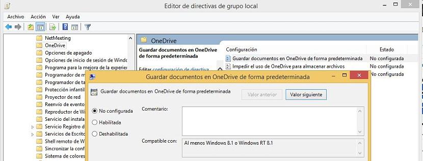 guardar documentos en OneDrive 01