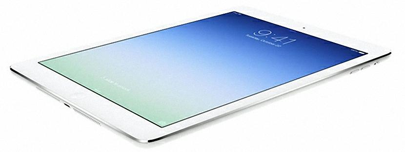 liberar espacio en el iPad