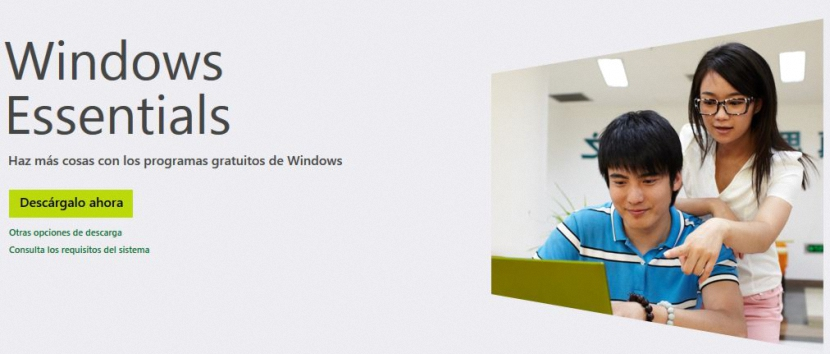 03 windows live messenger en Windows 8.1