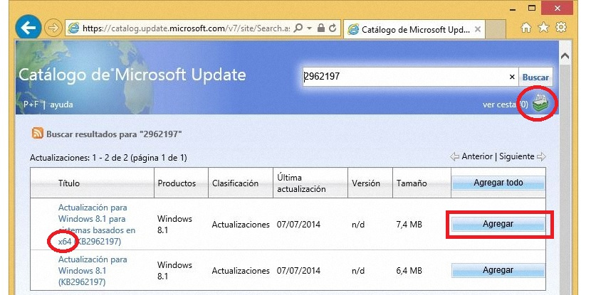 05 descargar aplicaciones modernas de Windows 8