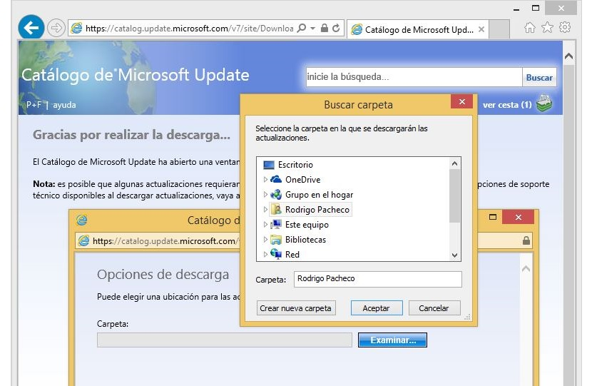 07 descargar aplicaciones modernas de Windows 8