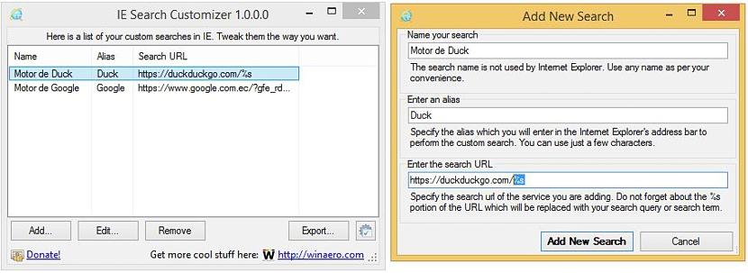 Motores de búsqueda en Firefox 01