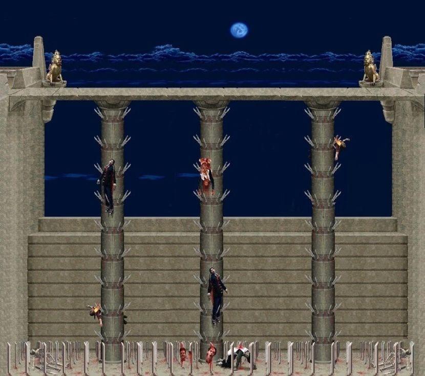 Mortal Kombat The Pit
