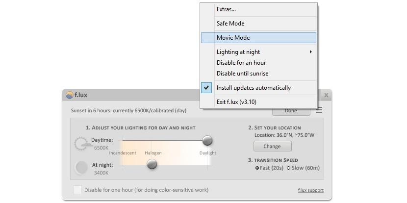 cambiar automáticamente el brillo de la pantalla en Windows 02