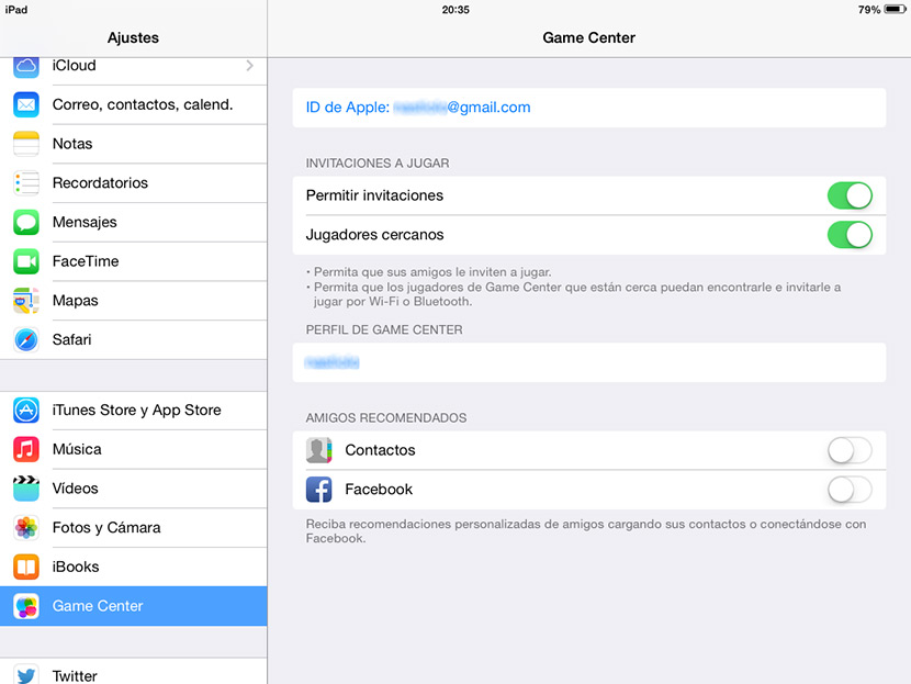 desactivar-game-center