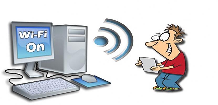 sumar conexiones wifi y lan