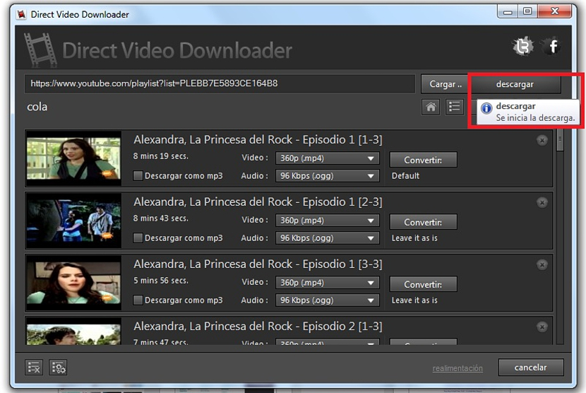 Direct Video Download 12