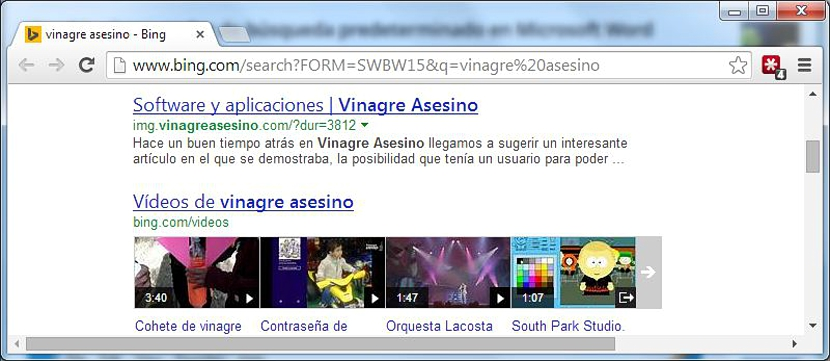 busquedas con Google en MSWord 02