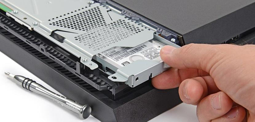 discos SSD y su mantenimiento