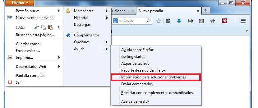 estado de fabrica de navegadores de Internet 01
