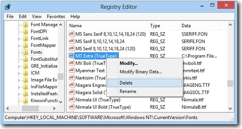 remover actualizaciones de Agosto de Microsoft 02