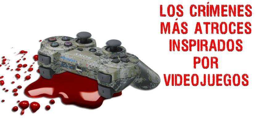 Los Crimenes Mas Atroces Inspirados Por Videojuegos