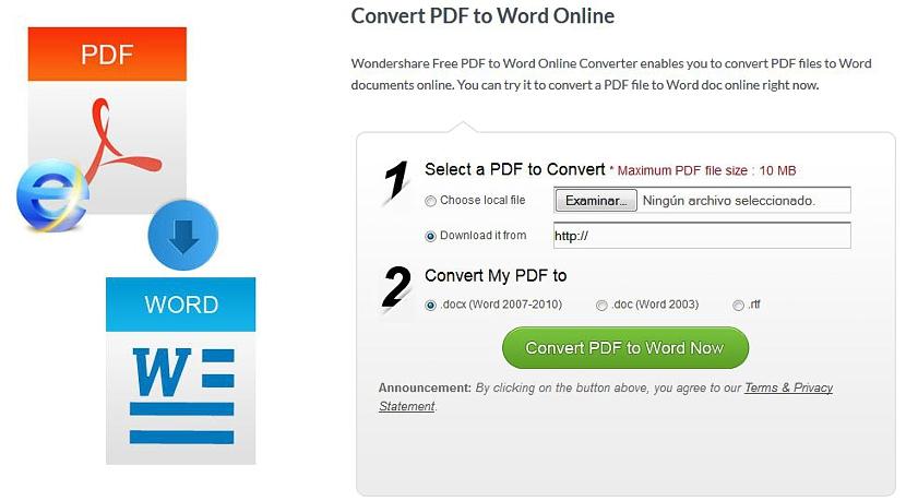 PDF a Word Gratis 01