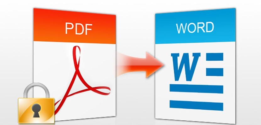 PDF a Word Gratis