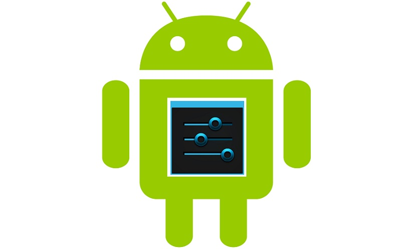 Ajustes Android