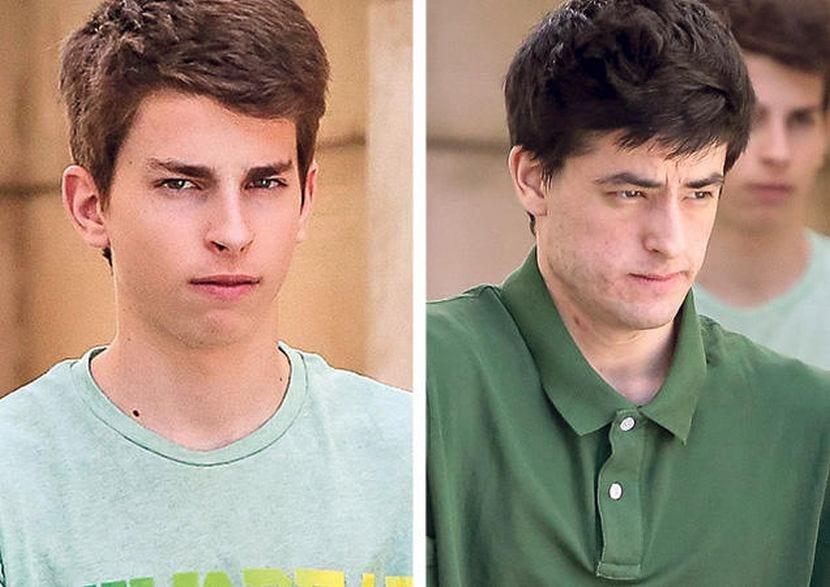 Andreu y Francisco