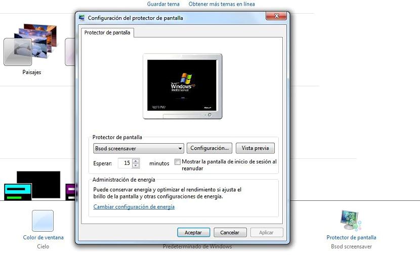 broma del pantallazo azul en Windows 03
