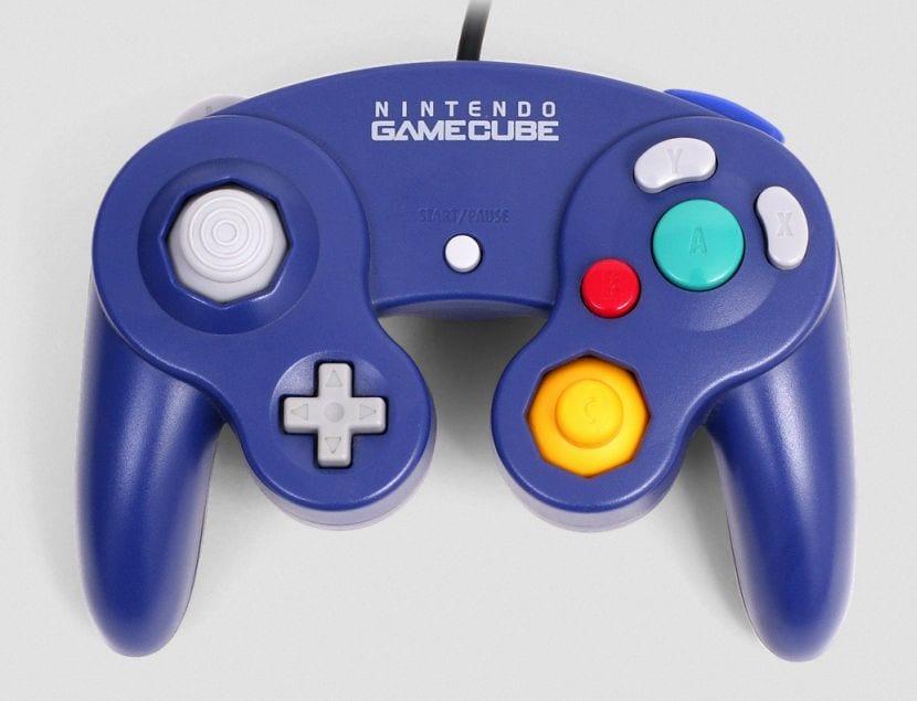 GameCube mando