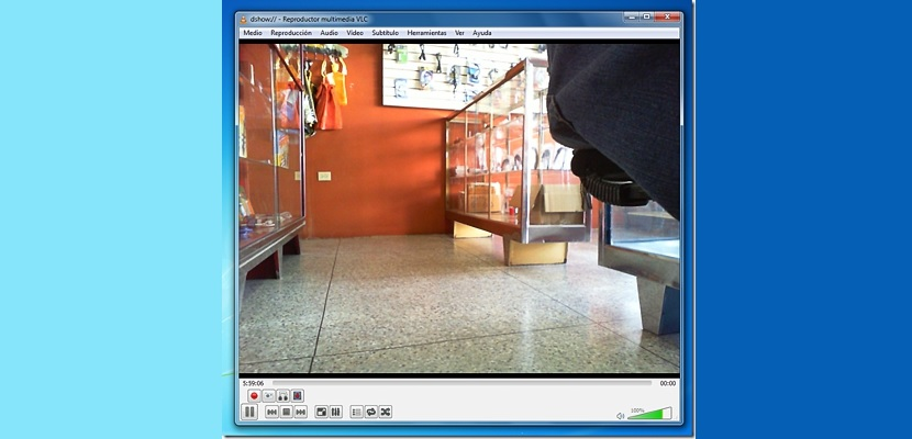 grabar video con VLC Media Player 01