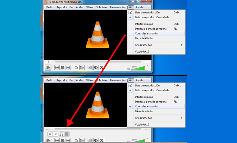 grabar video con VLC Media Player 02