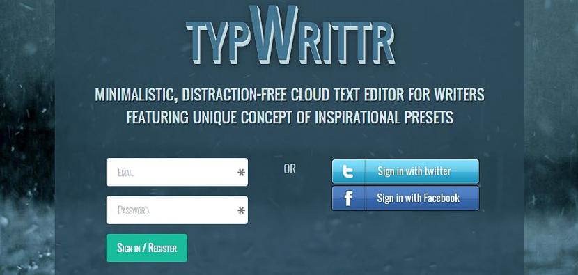 typwrittr 02