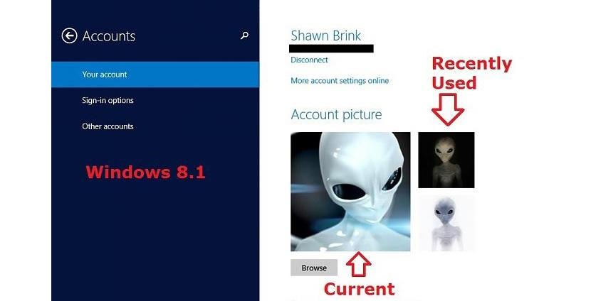 01 Cómo recuperar la barra del Charms en Windows 8.1