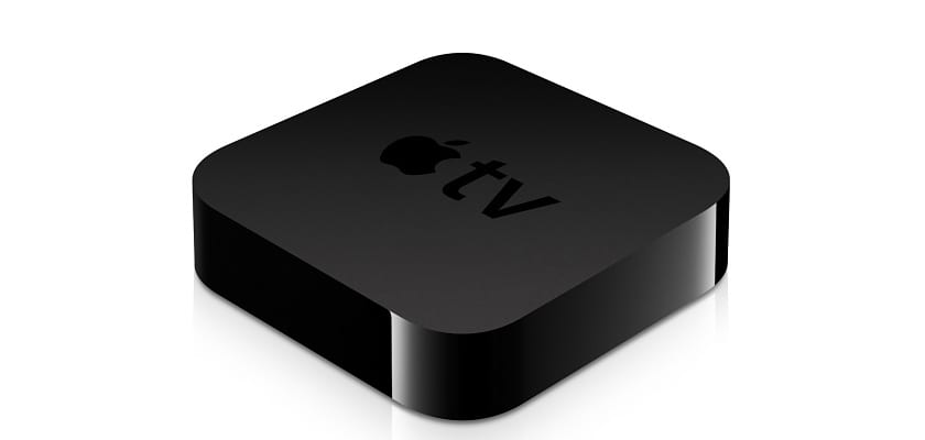 Apple TV 0