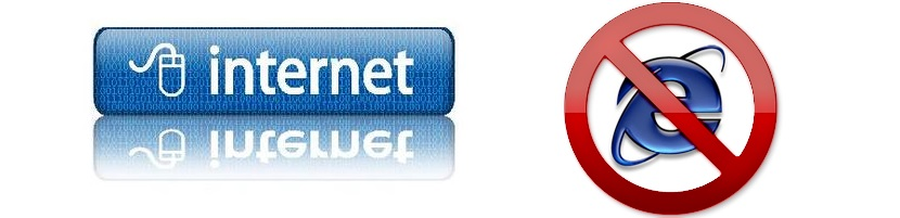 Bloquear Instalación de Internet Explorer