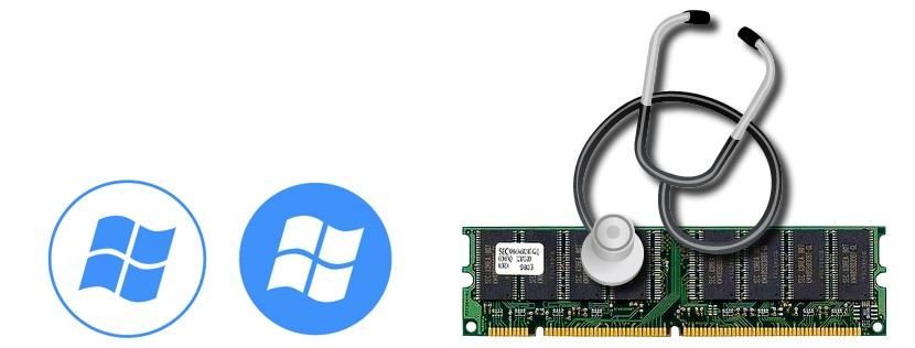 diagnóstico de la memoria RAM