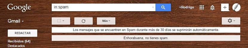 eliminar spam de gmail automaticamente 04