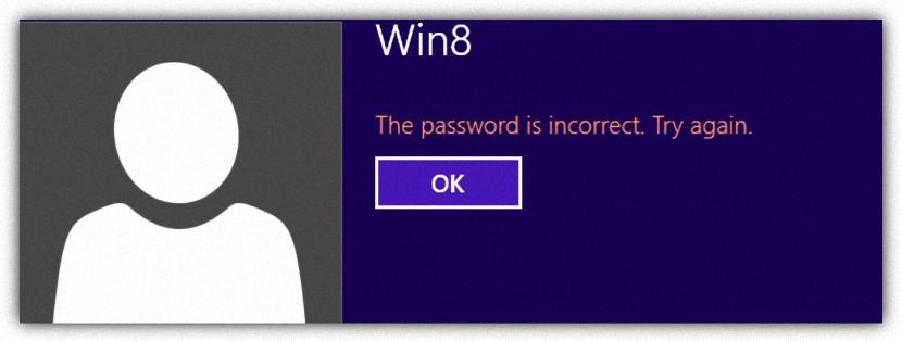 ingresar sin conocer la contraseña en Windows