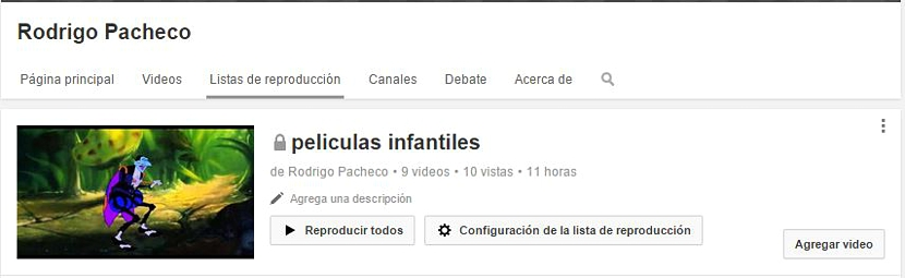 listas de reproduccion de youtube 02