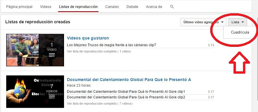 listas de reproduccion de youtube 04
