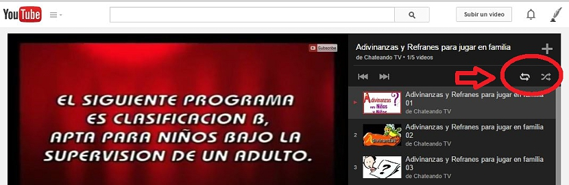 listas de reproduccion de youtube 05