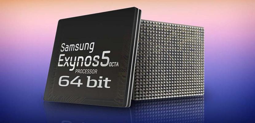 procesador de 64 bits