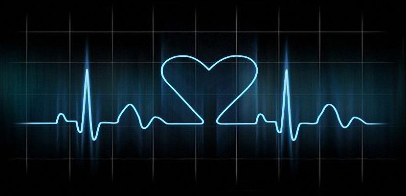 revisar el estado del corazón