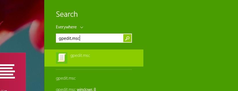 01 desactivar los Tips de Ayuda en Windows 8.1