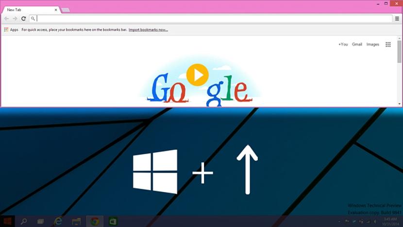 02 Snap View en Windows 10