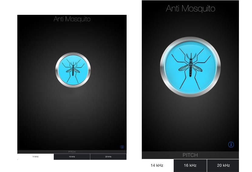 Anti Mosquito para iOS