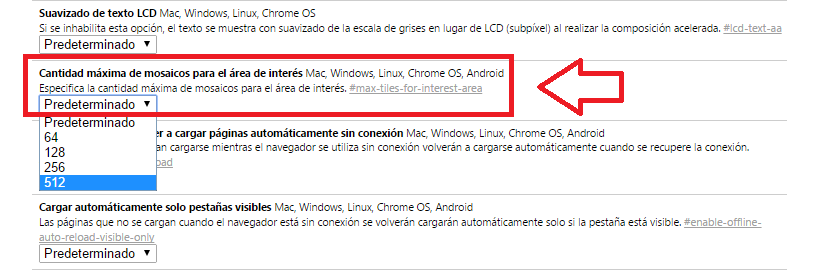 Google Chrome en Android 02