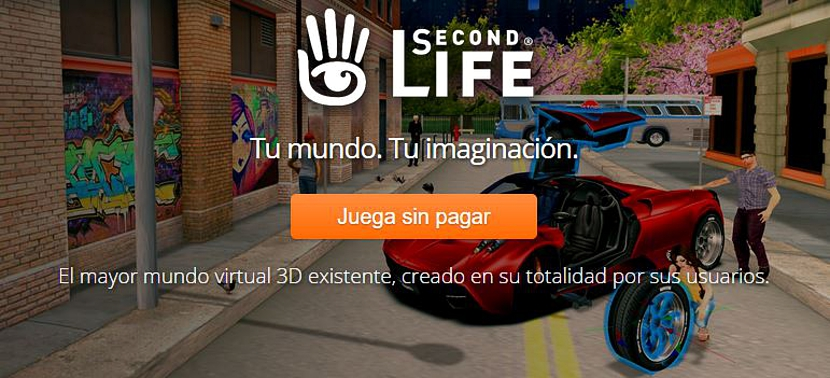 Second Life 01