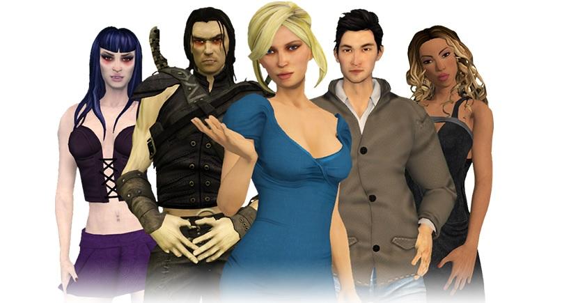 Second Life 02