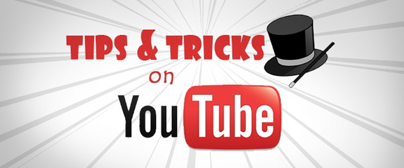 Tips y trucos para reproducir videos de youtube