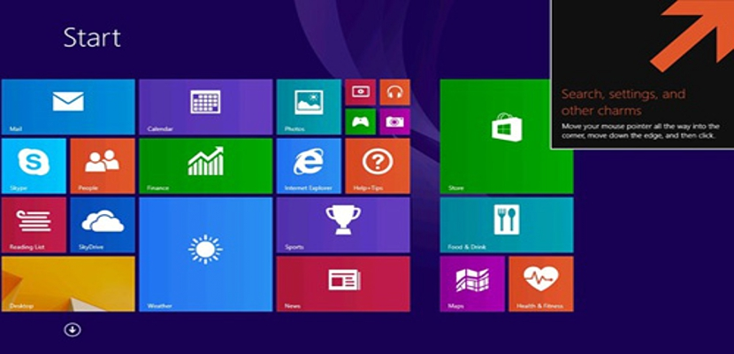 desactivar los Tips de Ayuda en Windows 8.1
