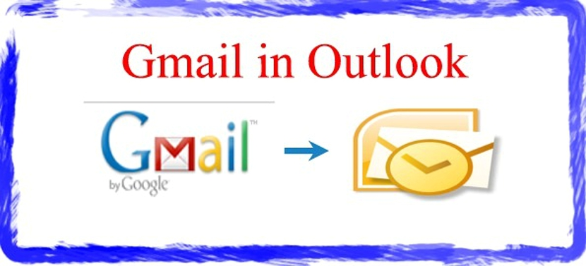 exportar contactos de Gmail a outlook