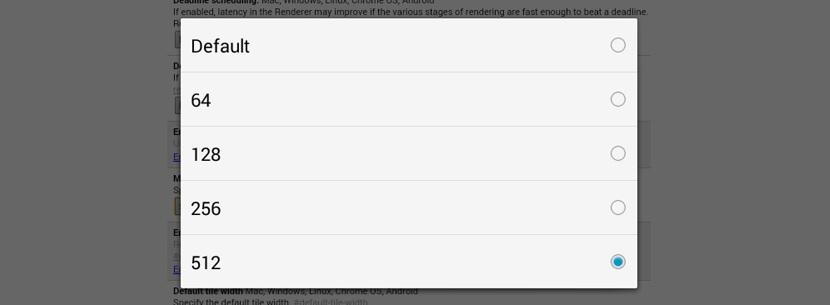 mejorar la velocidad de Chrome en Android 02